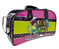 foto Bolsa de maquillaje Monster High