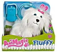 foto Fluffy paseo