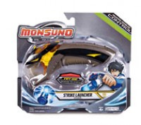 foto Monsuno Strike Launcher