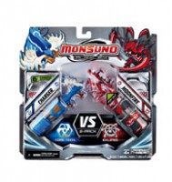foto Monsuno Battle 2 Pack