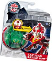 foto Bakugan S4 Battle Suit
