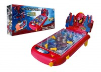 foto Super Pinball Spiderman