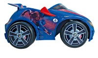 foto Coche Evo The Amazing Spiderman 12V