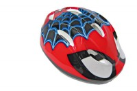 foto Casco Spiderman