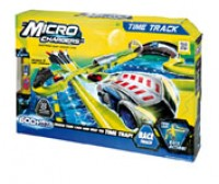 foto Micro Chargers Pista Hyper Time + 2 coches