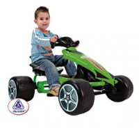 foto Gokart arrow