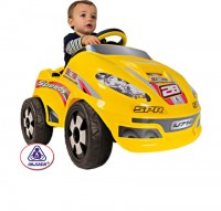 foto Coche Speedy car 6V
