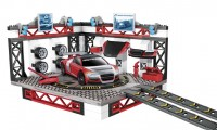 foto Need for Speed garage Audi R8