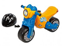 foto Moto correpasillos Infant Planet