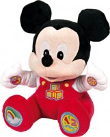 foto Peluche educativo Baby Mickey