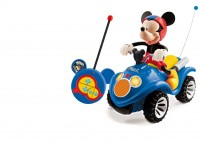 foto Quad Mickey Mouse