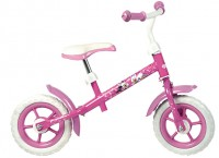 "foto Bicicleta 10"" Minnie Mouse"