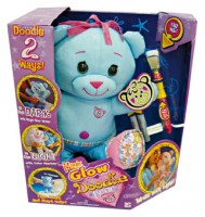 foto Doodle Bear Magic Glow