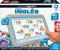 foto Educa Touch junior aprendo inglés