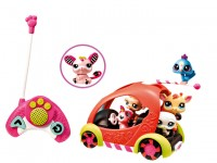 foto Radio Control Littlest Pet Shop