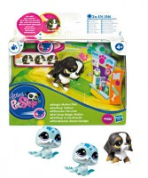 foto Littlest Pet Shop andarinas