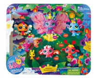 foto Pack Colección hadas Littlest Pet Shop