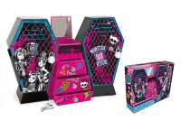 foto Taquilla Monster High