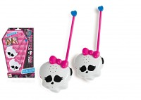 foto Walkie Talkie Calavera Monster High