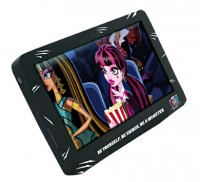 "foto Multimedia Player 4.3"" Monster High"