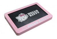 "foto Multimedia Player 4.3"" Hello Kitty"