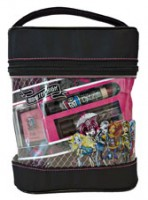 foto Bolso Cosmética Monster High